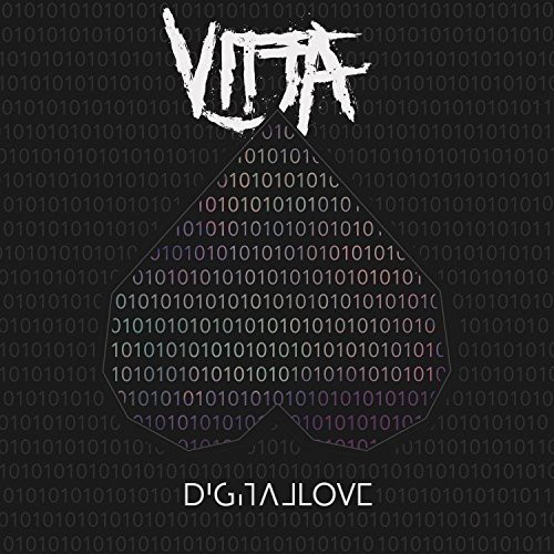 VITJA - Digital Love + CD