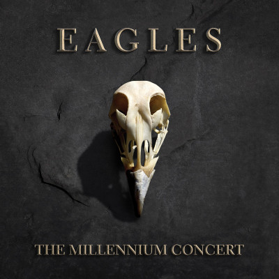 EAGLES - The Millennium Concert - 2LP