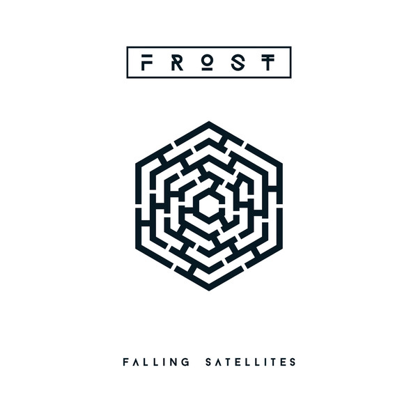 FROST - Falling Satellites 2LP