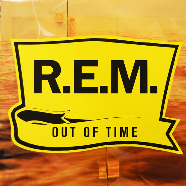 R.E.M. – Out Of Time