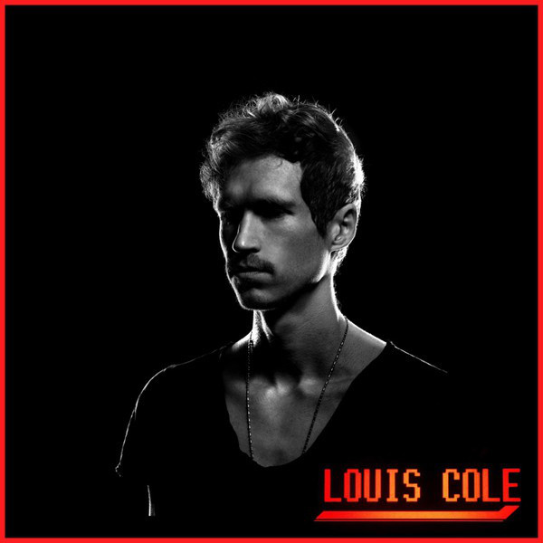 LOUIS COLE - Time 2LP